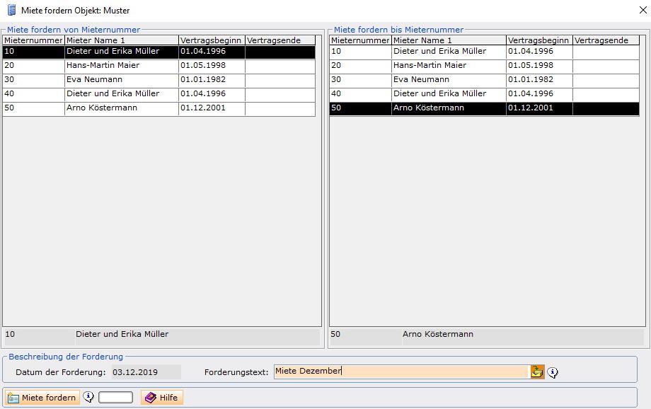 Warehaus Gmbh Software Fur Private Vermieter